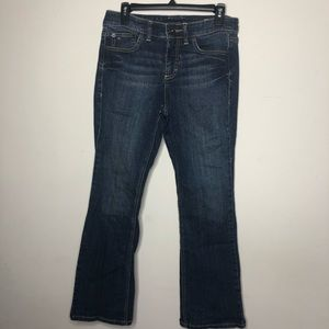 Tommy Hilfiger | Boot Cut Jeans | Size 6